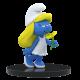 Blue Resin Smurfette 700102