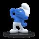 Blue Resin Potige Smurf 700105