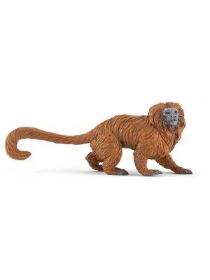 Papo Wild Life Tamarin lion doré 50227