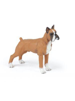 Papo  Wild Life Hond Boxer 54019
