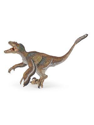 Papo Dinosaurs Gevederde Velociraptor 55055