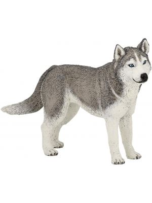 Papo Farm Life Hond Siberische Husky 54035