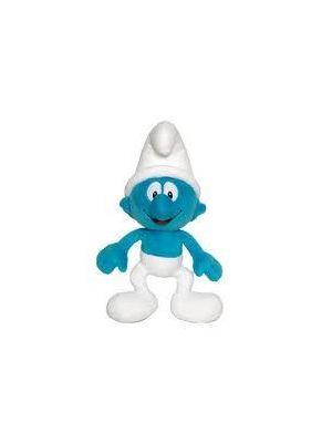 Pluche Smurf Classic klein 18 cm