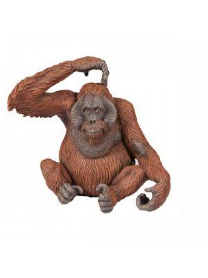 Papo Wild Life Orang-oetan 50120