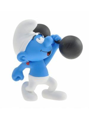 Plastoy Potige Smurf 11 cm