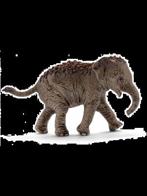 Schleich 14755 Eléphanteau d'Asie