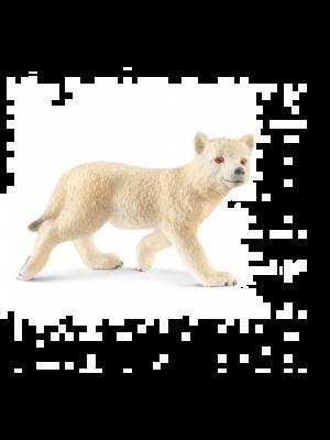Schleich 14804 Arctic Wolves Cub