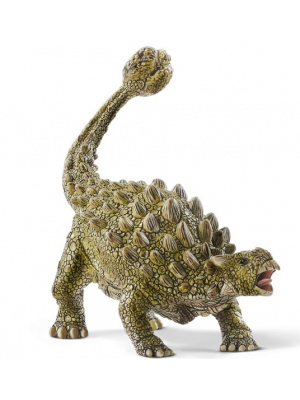 Schleich Dinosaure 15023 Ankylosaurus