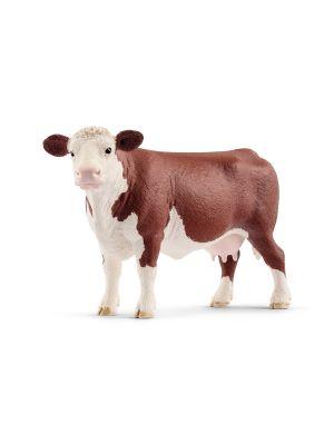 Schleich 13867 vache Hereford