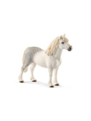Schleich 13871 Cheval étalon de poney gallois