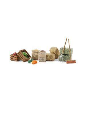 Schleich 42105 Kit de nourriture