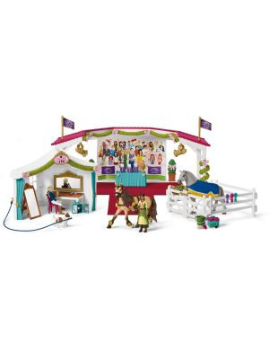 Schleich Horse Club 42466 Grand spectacle equestre
