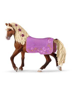 Schleich Horse Club 42468 Etalon Paso Fino Spectacle equestre