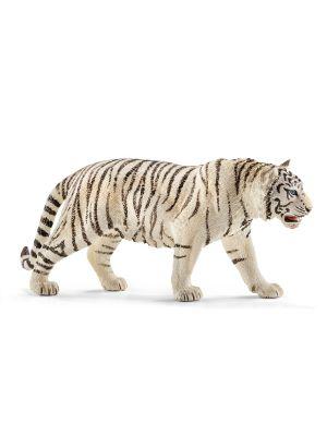 Schleich 14731 Tigre blanc mâle