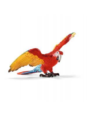 Schleich 14737 Ara perroquet