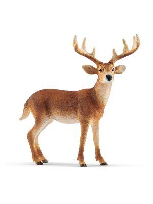 Schleich Wildlife 14818 cerf de Virginie