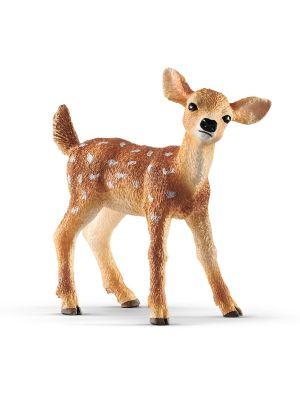 Schleich Wildlife 14820 fawn cerf de Virginie