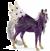 Schleich 70579 Bayala Étoiles Pegasus Jument
