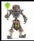 Schleich Eldrador 42450 Squelette de pierre avec arme