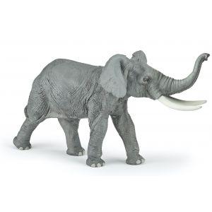 Papo Wild Life Eléphant 50215