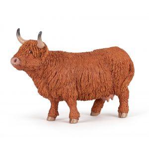 Papo Farm Life Schotse Hooglander 51178