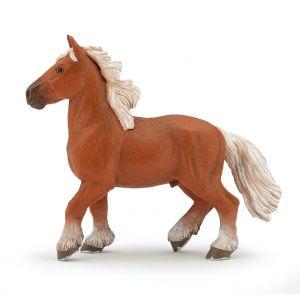 Papo Horses Comtois Paard 51555