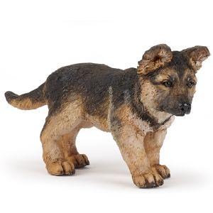 Papo Farm Life Hond Duitse Herder Pup 54039