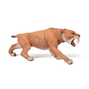 Papo Dinosaurs Brullende Smilodon 55022