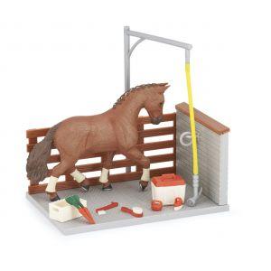 Papo Horses Paardenwasplaats 60116