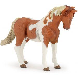 Papo Horses Paard Pinto Merrie 51094
