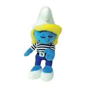 Pluche Maritien Smurfin klein 20 cm