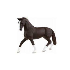 Schleich Horse Club 13927 Hannoveraanse merrie zwart
