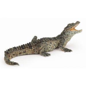 Papo Wild Life Baby Krokodil 50137