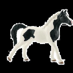 Schleich 13840 Cheval Étalon pintabian