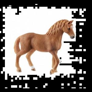Schleich 13852 Trimestre cheval, jument