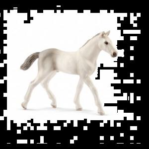 Schleich 13860 Cheval holsteiner poulain