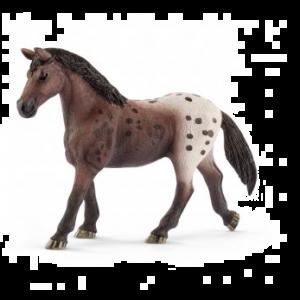Schleich 13861 cheval Appaloosa, jument