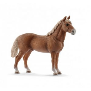 Schleich 13869 Étalon de cheval morgan