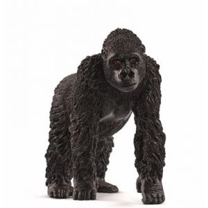 Schleich 14771 Gorille, femelle