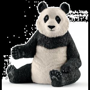 Schleich 14773 Panda géant, femelle
