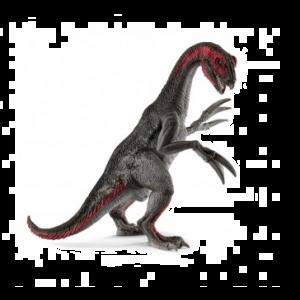 Schleich 15003 Dinosaures Therizinosaurus