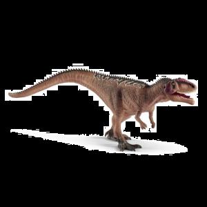 Schleich Dinosaurus 15017 Jeune Gigantosaurus