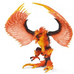 Schleich Eldrador 42511 Aigle de feu