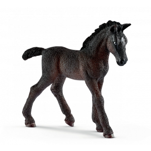 Schleich 13820 Cheval Poulain Lipizzan