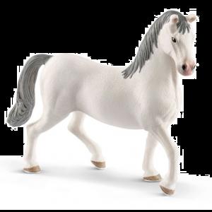 Schleich Paard 13887 étalon lipizzan