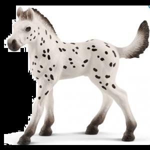 Schleich Paard 13890 Poulain Knabstrupper