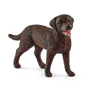 Schleich 13834 Labrador Retriever, femelle