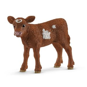 Schleich Farmworld 13881 Veau Longhorn Texas