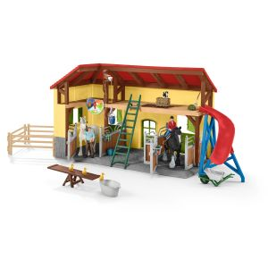 Schleich Farm Life 42485 Ecurie