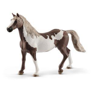 Schleich cheval 13885 Paint Horse Wallach
